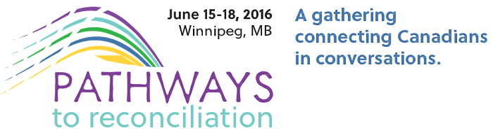 Pathways to Reconciliation banner